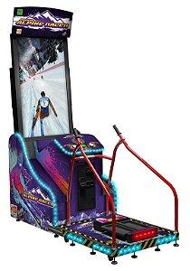 Simulador Alpine Racer