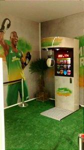 Evento Petrobras - Simulador de Box