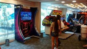 Arena Kinect