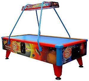 Mesa de Air Game Disco Voador