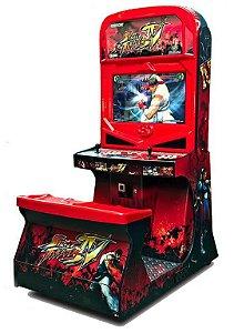 Vídeo Game LCD 32