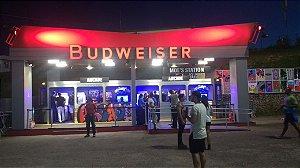 Evento Budweiser / Lollapalooza 2018
