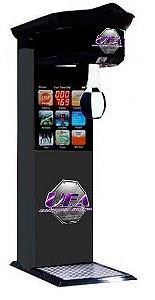 Evento UFA - Simulador de iBox
