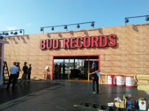 Evento Budweiser / Lollapalooza 2019
