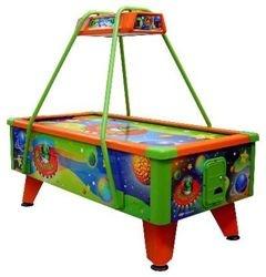 Mesa de Air Game