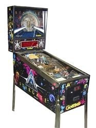 Pinball Star Gate