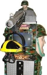 Simulador de tiro Operation Blockade
