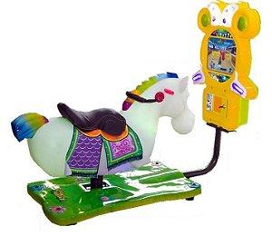 Kiddie Rider Cavalinho
