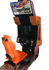 Simulador de Corrida - Daytona