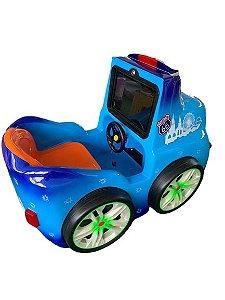Kiddie Rider Car Aventura