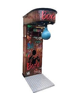 Simulador de Box