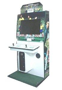 Vídeo Game Winning Eleven LCD 32