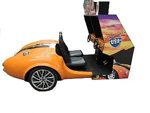 Carro Esportivo Cobra