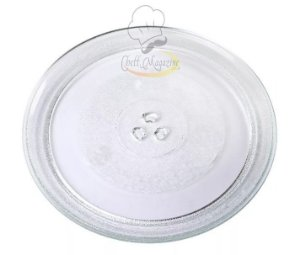 Prato Microondas Electrolux MTD30 20 Litros