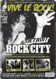 VIVE LE ROCK 80 2012