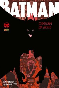 Batman: Criatura da Noite