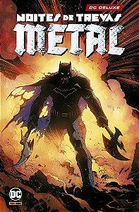 Batman: Noites de Trevas - Metal
