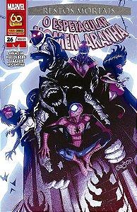 O Espetacular Homem-Aranha - 26