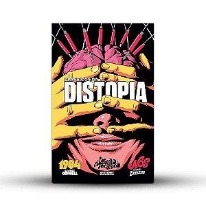 BOX CLASSICOS DA DISTOPIA - ALEPH