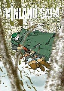 Vinland Saga Deluxe - 09