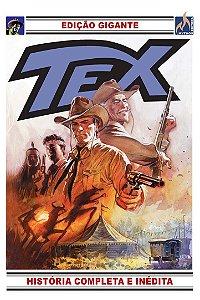 TEX ED GIGANTE Nº 036 (MAIO/2021)