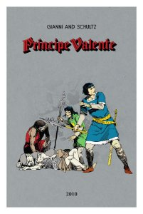 PRINCIPE VALENTE ED 74    2010