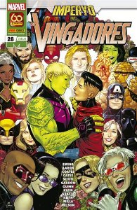 Os Vingadores - 28