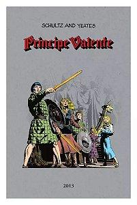 PRINCIPE VALENTE ED 77 2013