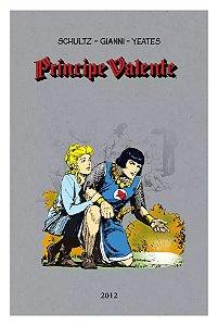PRINCIPE VALENTE ED 76 2012