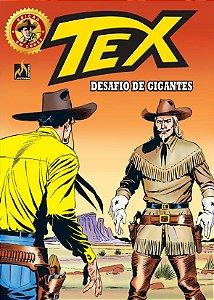 TEX EDIÇÃO EM CORES Nº 049 (JUNHO/2021)