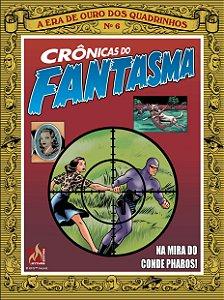 CRÔNICAS DO FANTASMA VOL. 6 (JUNHO/2021)