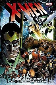 X-Men: Guerras Asgardianas Marvel Vintage