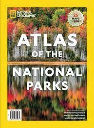NATIONAL GEOGRAPHIC ESPECIAL NATIONAL PARKS