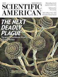 SCIENTIFC AMERICAN JUNE 2021