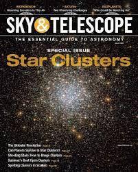 SKY TELESCOPE JULY 2021