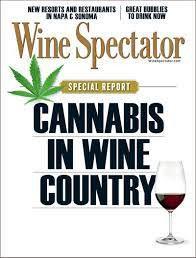 wine spectator JUNE 2021
