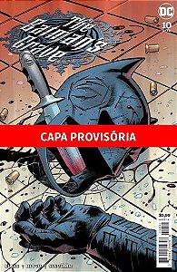 O Túmulo Do Batman Vol.02