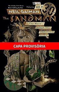 Sandman: Edição Especial De 30 Anos Vol.10