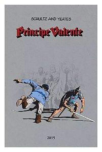 PRINCIPE VALENTE ED 79   2015