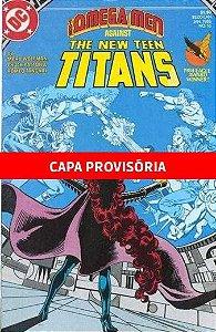 Os Novos Titãs vol.15