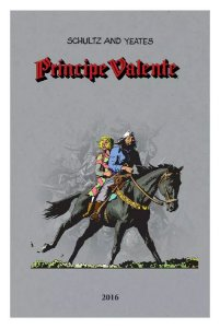 PRINCIPE VALENTE ED 80  2016