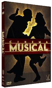 Cinema Musical - Edição Limitada Com 6 Cards (Caixa com 3 DVDs)