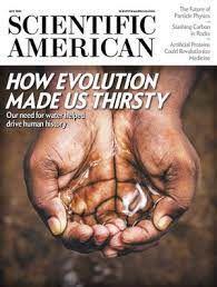 SCIENTIFC AMERICAN JULY 2021