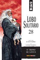 Lobo Solitario - 28 Edição de Luxo
