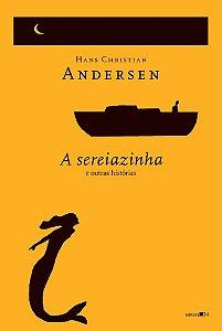SEREIAZINHA E OUTRAS HISTORIAS, A - EDITORA 34