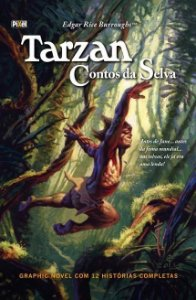 Tarzan Contos da Selva