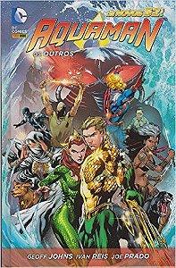 Aquaman-Os Outros