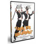 DVD Farra dos Malandros