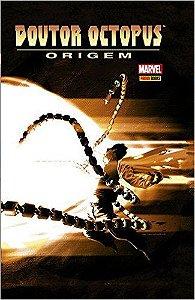 Doutor Octopus-Origem