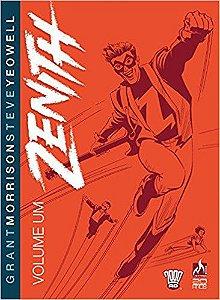 Zenith Volume 1